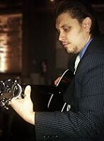 Guitarist: Classical/Contemporary—Weddings & Special Events