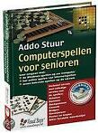 Computerspellen Voor Senioren   Cd Rom 9789059050945