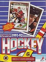 1991-92 OPC hockey boxes ...... & LOTS OF OTHER GREAT DEALS