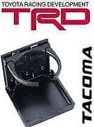 Camry Cup Holder