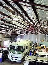 Caravans & RV and Bus New Roof With Epdm Stafford Brisbane North West Preview
