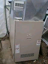 Wanted . Full size furnace