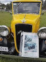 Austin 1935 - must sell