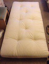 For sale - Premium futon single mattress from Cambridge Futons.