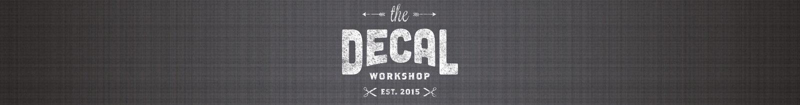 TheDecalWorkshop