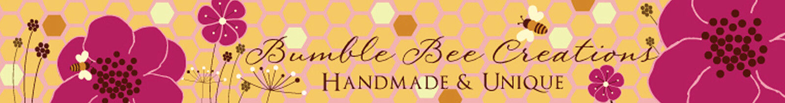 Bumble Bee Creations 833