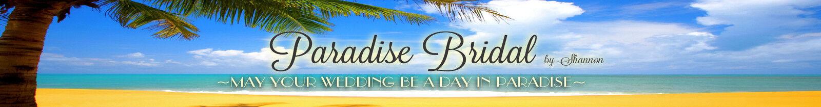 ParadiseBridal