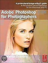 Adobe Photoshop CS6 for Photographers 9780240526041