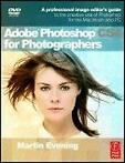 Adobe Photoshop CS4 for Photographers 9780240521251