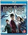 blu-ray - - Harry Potter and the Half Blood Prince [ 2009 ..