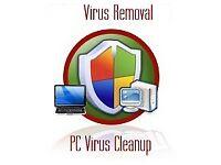 Anti-Virus/Maware removal Software