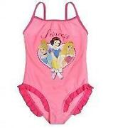 Disney Swimming Costume