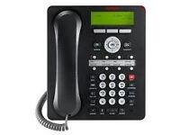 Avaya 1608-i VOIP phone