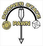 Sooner State Pawn #1 of OKC