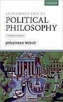 An Introduction to Political Philosophy 9780199658015