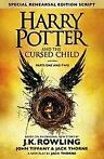 Harry Potter and the Cursed Child 9780751565355