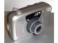 "KODAK ""Advantix"" f 620 ZOOM Compact Film Camera with cary case in great condition"