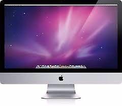 iMac 2009 27 inch 8GB Intel Core i7 PC Gungahlin Gungahlin Area Preview