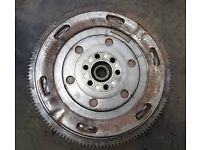 Genuine 2004-2008 2.0tdi BRE a6 c6 multitronic flywheel + pressure plate