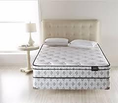 Wholehome Double extra long mattress for sale
