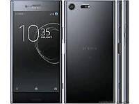 Sony zx premium mobile phone