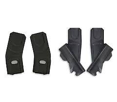 Maxi cosi car seat adapters for the uppababy cruz x