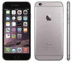 IPhone 6 in Space Gray and in Great Condition - 16Gb Choice of 2 (1 on EE, 1 on VF)