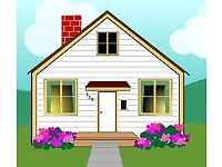 Wanted: 1/2 Bedroom House/flat to rent for 3-6month let in Tewkesbury or Bishops Cleeve area