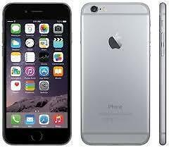 iPhone 6 16GB, Fido, No Contract *BUY SECURE*