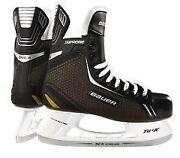 Eishockey Schlittschuhe 35