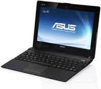 "ASUS X101CH 10.1"" 320GB 1GB + programms *NEW IN BOX*"