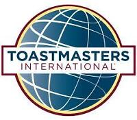 Toastmasters - because communication ISN'T optional!