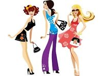 Friendly girly nights out