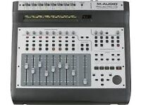 M-Audio Project Mix I/0 SOLD!!!!!