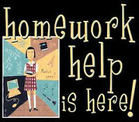 Homework and assignments help. We complete.