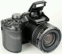 Fuji film s4800