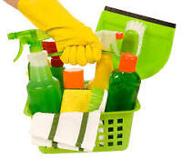 ***NEED A HARD WORKING & RESPONSIBLE CLEANER?***