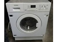 Siemens Washer Dryer Spares/Repair wk14d320