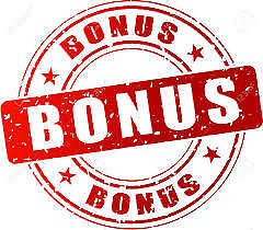 GET A  $100 SIGNING BONUS FOR SIGNING UP AND WORKING!
