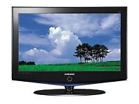 samsung tv 40 inch hd and has freeview