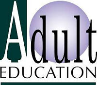 Adult and Continuing Education in Oxford County