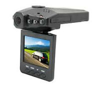 """Great Father's Day Gift!! - 2.5"""" HD Car/Vehicle Dashboard Camera"""