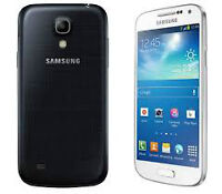 SAMSUNG GALAXY S4 WITH BOX & ACCESSORIES UNLOCKED