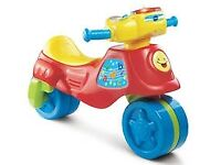 Vtech 2 In 1 Trike to Bike - Very good condition