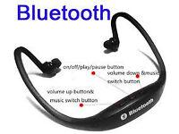 gym bluetooth neckband headphones wireless
