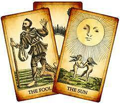 Tarot by Intuition Tullamarine Hume Area Preview