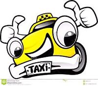 Taxi from 15$