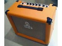 Orange cr15 Guitar Amp
