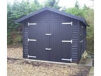 wanted garage