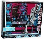 Monster High Doll Frankie
